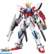 Gundam Build Fighters 009 Star Build Strike Gundam Plavsky Wing