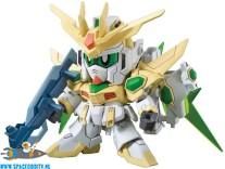 Gundam Build Fighters 030 Star Winning Gundam