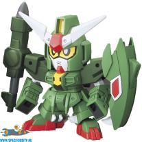 Gundam Build Fighters 032 S x D x G Gundam