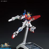 Gundam Build Fighters 058 Star Burning Gundam