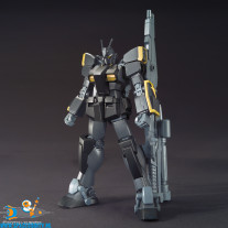 Gundam Build Fighters 061 Gundam Lightning Warrior