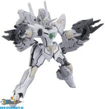 Gundam Build Fighters 063 Reversible Gundam