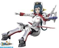 Gundam Build Fighters 067 Mrs. Loheng-Rinko