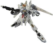 Gundam Build Fighters AR 051 Lunagazer Gundam