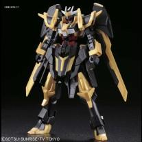 Gundam Build Fighters AR 055 Gundam Schwarzritter