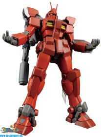 Gundam Build Fighters Gundam Amazing Red Warrior 1/100 MG