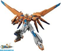 Gundam Build Fighters Try 047 Scramble Gundam