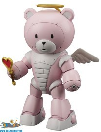 Gundam Build Fighters Try 048 Beargguy P (pretty)