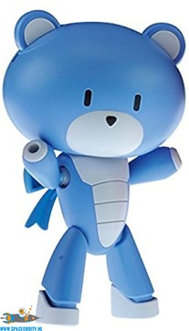 Gundam Build Fighters Try Petit'GGuy 02 Lightning Blue