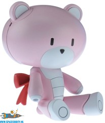 Gundam Build Fighters Try Petit'GGuy 04 Future Pink