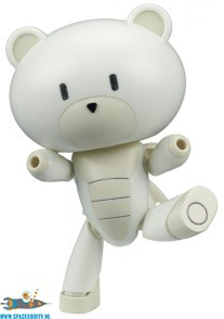 Gundam Build Fighters Try Petit'GGuy 05 Milky White