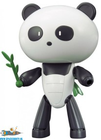 Gundam Build Fighters Try Petit'GGuy 07 Panda'GGuy