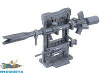 Gundam Builders Parts System Weapon 010