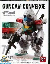 Gundam Converge 227 GM Command