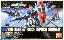 Gundam Cosmic Era 198 Force Impulse Gundam
