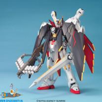 Gundam Crossbone Gundam X1 Full Cloth 1/100 MG