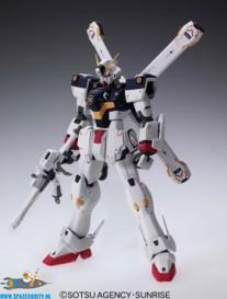 Gundam Crossbone Gundam X1 Ver. Ka 1/100 MG