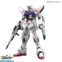 Gundam F91 ver. 2.0 1/100 MG