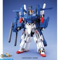 Gundam FA-010S Full Armor ZZ Gundam