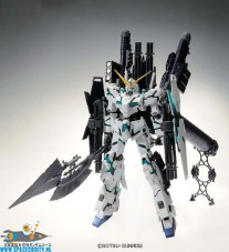 Gundam Full Armor Unicorn Ver. Ka 1/100 MG