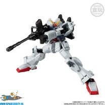 Gundam G Frame 06 Gundam Land Battle Type Gundam set van 2 doosjes