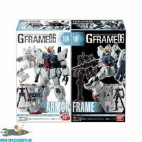 Gundam G Frame RX-79(G) Gundam Ground Type set van 2 doosjes