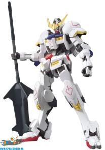 Gundam Iron-Blooded Orphans 001 Gundam Barbatos