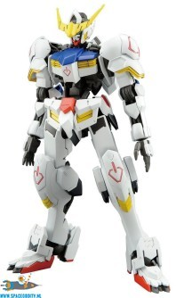Gundam Iron-Blooded Orphans 01 Gundam Barbatos