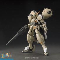 Gundam Iron-Blooded Orphans 013 Gundam Gusion Rebake