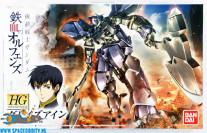 Gundam Iron-Blooded Orphans 018 Graze Ein