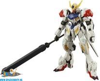 Gundam Iron-Blooded Orphans 021 Gundam Barbatos Lupus
