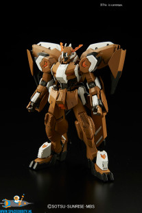 Gundam Iron-Blooded Orphans 023 Gundam Gusion Rebake Full City