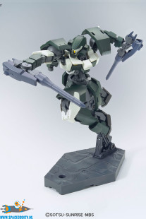 Gundam Iron-Blooded Orphans 024 Julieta's Mobile Reginlaze