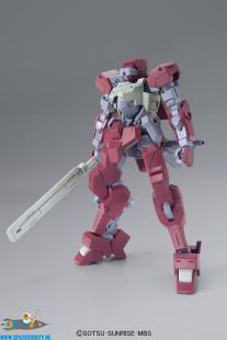 Gundam Iron-Blooded Orphans 025 Frame Shiden