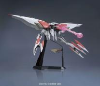 Gundam Iron-Blooded Orphans 029 Mobile Armor Hashmal