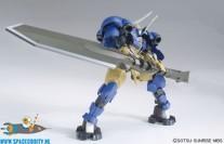 Gundam Iron-Blooded Orphans 031 Helmwige Reincar