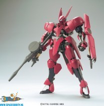 Gundam Iron-Blooded Orphans 07 Grimgerde