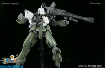 Gundam Iron-Blooded Orphans 08 Graze Custom