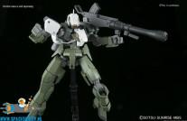 Gundam Iron-Blooded Orphans 08 Graze Custom