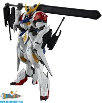 Gundam Iron-Blooded Orphans Full Mechanics 01 Gundam Barbatos Lupus