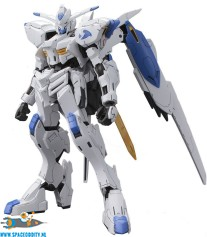​Gundam Iron-Blooded Orphans Full Mechanics 04 Gundam Bael