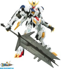 Gundam Iron-Blooded Orphans Full Mechanics 03 Gundam Barbatos Lupus Rex