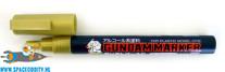 Gundam Marker GM04 Gold