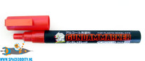 Gundam Marker GM16 Metallic Red