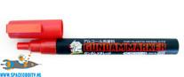 Gundam Marker GM16 Metallic Red