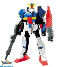 Gundam Mega Bloks MSZ-006 Zeta Gundam