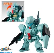 Gundam Micro Wars vol. 4 trading figuur Jegan