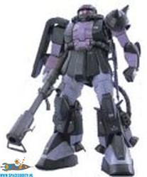 Gundam MS-06R-1A Zaku II Black Tri-Star ver 2.0