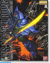 Gundam MS-14A Gelgoog Gato Custom 1/100 MG