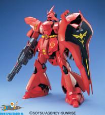 Gundam MSN-04 Sazabi 1/100 MG